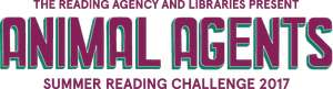 Summer reading challenge at libraries 2017