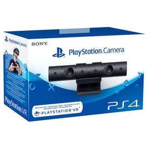 PlayStation VR Camera £34.99 delivered using code at Toys R Us
