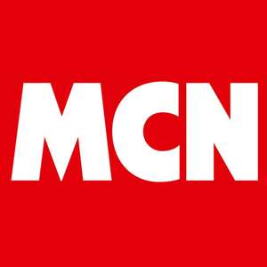 Mcn motorcycle news 4 issues for £1 (Poss free via Quidco) @ Great Magazines