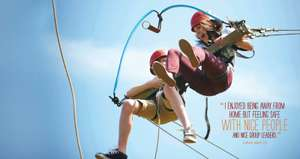 PGL Holidays for Kids from £199.60