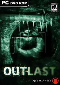 Outlast (Windows/Linux/Mac) £2.39 (DRM Free) @ GoG