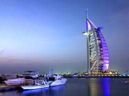 From Heathrow: 2 Night Barcelona and 4 Day 5* Dubai Trip March 2018 BA Flights £765.04 £382.52pp @ otel.com