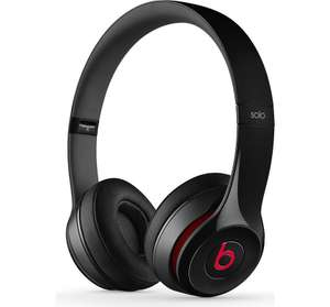 New Argos Catalogue Deal: Beats 2 Solos reduced to £99.99