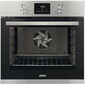 Free or half price installation on all ovens & hobs at ao.com