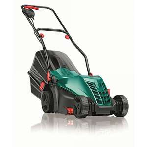 Bosch Arm 360 Electric Lawnmower 37cm £49.99 @ Wickes
