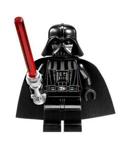 20-30% off LEGO - Starwars, Super Heroes and Disney Princesses this weekend Windsor