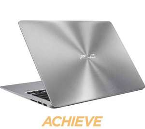 "ASUS ZenBook UX310 13.3"" Laptop - Grey i7 6th Gen, 8GB 256GB SSD and 512GB HDD - £749.97 @ Curry's"