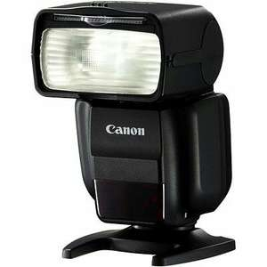 Canon Speedlite 430ex iii flash gun.£189.99 @ WEX 159.99 after canon cashback