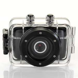 Intempo Action Camera 1280 x 720, 30fps £15@B&M