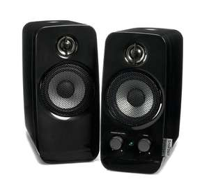 Creative Inspire T10 Speakers - free delivery @ Amazon £29.82