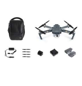 Cheapest DJI mavic combo £1182.99 offered by Amazon yet