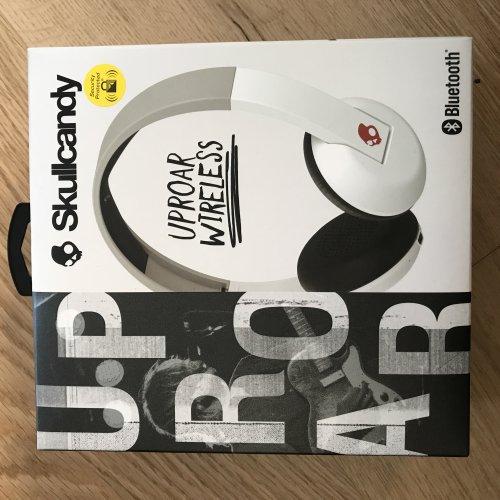 Skullcandy Uproar wireless headphones £10 at Tesco in store