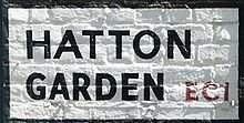 hatton garden festival today - free competitions etc - diamond to be won!!