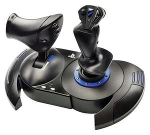 Thrustmaster HOTAS 4 PS4/PC £46.99 @ Argos