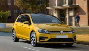 Confused.com exclusive £5k Deposit Towards Golf GT £299.95 a month (Total amount of credit £20,144.31)