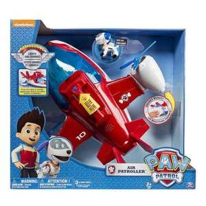paw patrol air patroller £18.98 @ Tesco - Lichfield