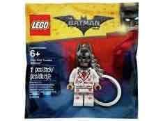Lego Batman Movie Kiss Kiss Tuxedo Batman Keychain Polybag 5004928 £2.99 @ Argos