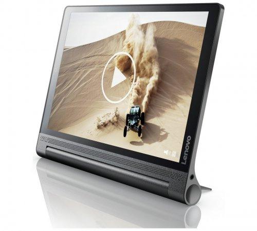 Lenovo Yoga Tab 3 Plus 10 Inch 3GB 32GB, Black £249.99 @ John Lewis, Argos