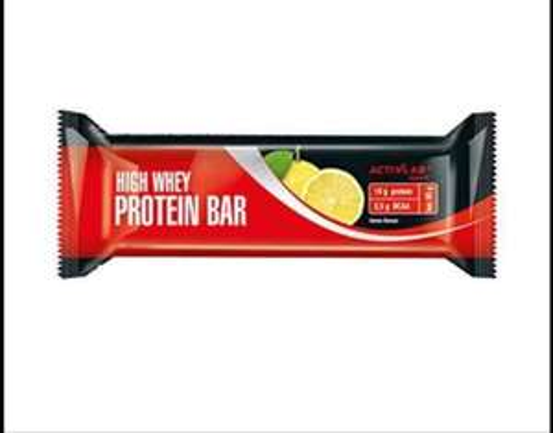 activlab whey protein bars - 24x 80g bars for £10.02 Amazon Prime / £14.77 non prime