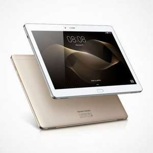"Huawei Mediapad M2 10.1"" Tablet - Octa Core 16GB 2GB 1920x1200 pixels IPS Harman Kardon £159 with voucher code @ Tesco Direct"