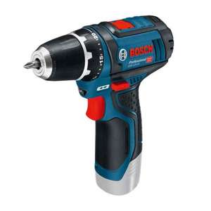 bosch GSR drill driver body £35 @ Powertool world
