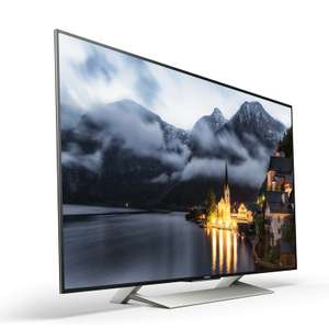 "SONY BRAVIA KD49XE9005BU 49"" Ultra HD 10-Bit 100Hz HDR LED TV - £1129.99 (Price Match via Power Direct) @ Richer Sounds"