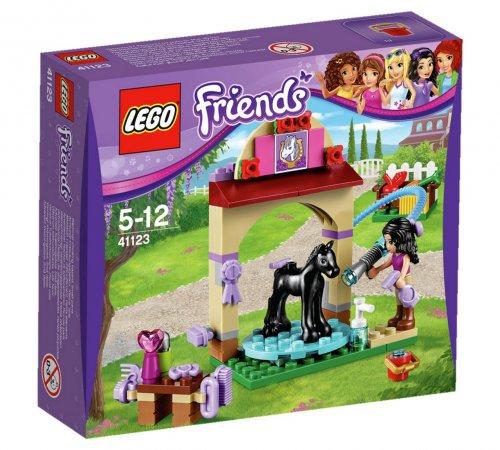 LEGO Friends Foals Washing Station - 41123 £3.99 @ argos