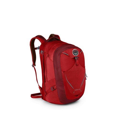 Osprey Nebula 34 - Robust Red £52.50 Wiggle