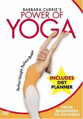 Yoga DVDs £3 on Prime / £4.99 non prime @ Amazon