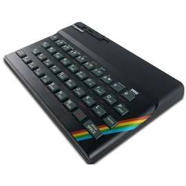 Recreated Sinclair ZX Spectrum £29.99 at Game Online