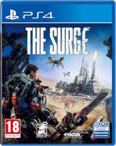 (PS4/Xbox One) The Surge £22.99 delivered @ Zavvi