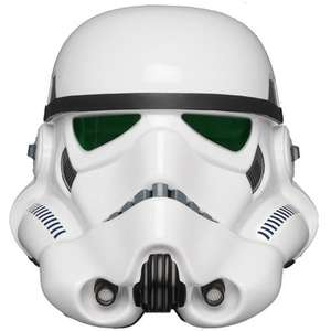 EFX Collectibles 1:1 Scale Stormtrooper Helmet Episode IV £98.34 Sold by YUK and Fulfilled by Amazon