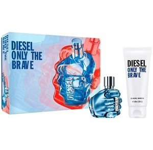 Diesel Only The Brave 50ml Gift Set @ ThePerfumeShop now £19.99 was £44
