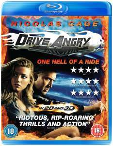 drive angry 3D blu ray £1.99 / £3.98 Delivered @ Zavvi