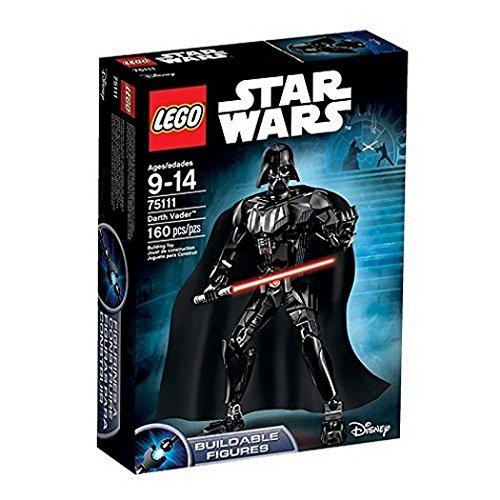 Lego 75111 Darth Vader Set £12.49 prime / £16.47 non prime @ Amazon