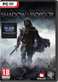 Shadow of Mordor GOTY PC (Use 5% FB Code) £2.65 @ CDKEYS