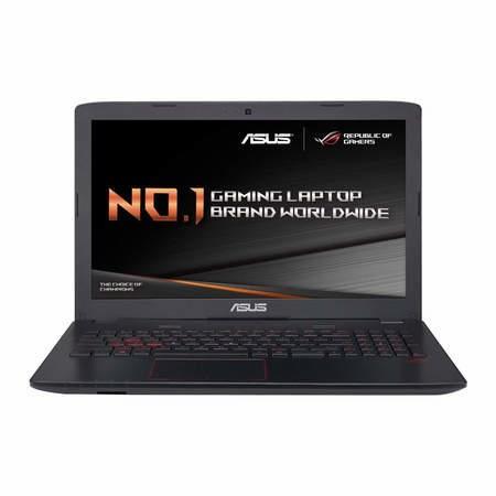 Asus GL552VX Core I5-6300HQ 8GB 1TB + 128GB SSD GeForce 2GB GTX950M 2GB DVD-RW 15.6 Inch Windows 10 (GL552VX-CN239T) £675 @ Debenhams plus