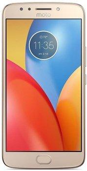 Moto E4 Plus Smartphone 3GB/16GB Gold £126.89 delivered @Ballicom