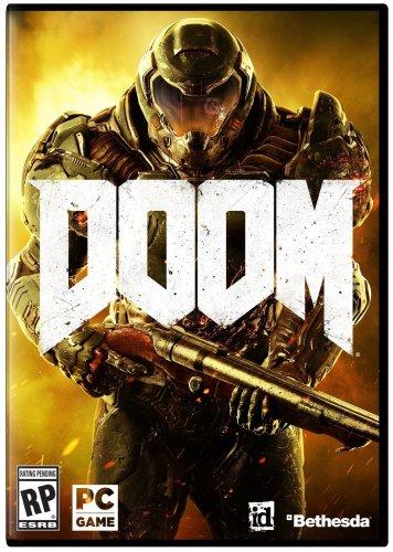 DOOM (PC Digital Download) for £9.99 at WinGameStore