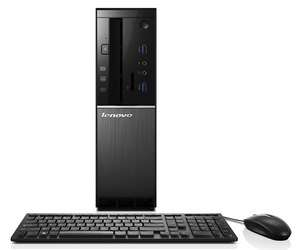 Lenovo Ideacentre 510S Desktop PC - (Silver) (Intel I7-6700, 8 GB RAM, 1 TB HDD, Windows 10) at Amazon for £599.99