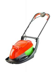 Flymo Easi Glide 330VX Electric Hover Collect Lawnmower 1400W - 33cm at Amazon for £69.99