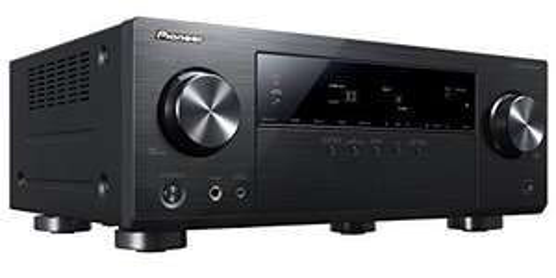 Pioneer VSX-531-B 5.1 AV Receiver with Bluetooth - £149 @ Amazon