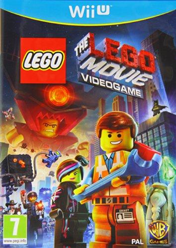 The LEGO Movie Videogame (Nintendo Wii U) - £8.99 (Prime) £10.98 (Non Prime) @ amazon
