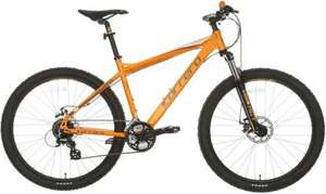 10% off  @ Cycle Republic using code - Carrera Vengeance Mens Mountain Bike £230.40 (potential extra £10 off for new customers?)