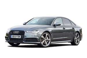 Audi A6 2.0 TDI Ultra SE Executive. 2yrs £800 initial, £267 per month (both incl VAT). 10k miles p/a @ Blue chilli cars