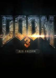 DOOM 3 BFG Edition £3.07 (PC - Steam) (Perfect for VR with mod) @ Gamersgate