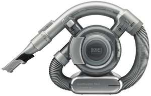 BLACK+DECKER 18 V Lithium-Ion Flexi Vacuum £74.99 @ Amazon