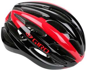 Giro Foray Bike Adult Unisex Cycling Helmet £20 @ Halfords & Halfords Ebay
