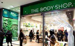 40% off Including Hemp + Free Delivery with £15 spend @ The Body Shop