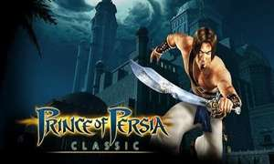 Prince of Persia 10p @ Google play